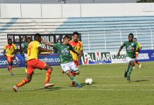 Photo of [VIDEO] Orense y Aucas empatan (2-2) en un partido lleno de goles