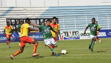 Photo of [VIDEO] Orense y Aucas empatan (2-2) en un partido lleno de goles