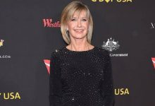 Photo of Olivia Newton-John cumple 72 años