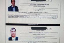 Photo of Alianza política Unión por la Esperanza inscribió por internet a binomio presidencial Andrés Arauz-Rafael Correa