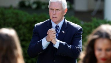 Photo of Pence habla con Guaidó y le ratifica su apoyo