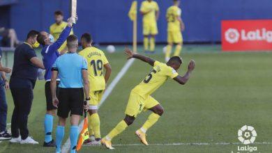 Photo of Pervis Estupiñán tuvo un buen debut en el Villareal contra Eibar