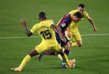 Photo of Pervis Estupiñán fue titular en la apabullante derrota del Villareal ante FCBarcelona