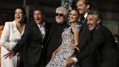 Photo of Cine mexicano: Lista de ganadores del Premio Ariel