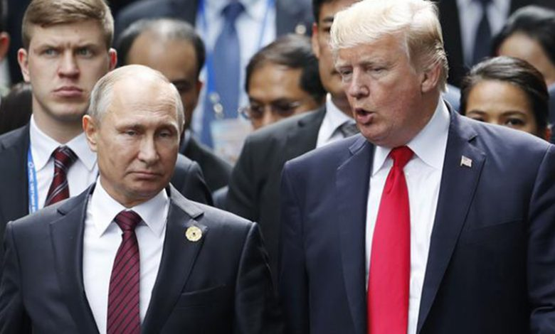 Photo of Putin propone a EE. UU. reestablecer relaciones informáticas y no intervenir en elecciones