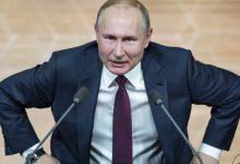 Photo of Putin denuncia «presiones externas» sobre Bielorrusia