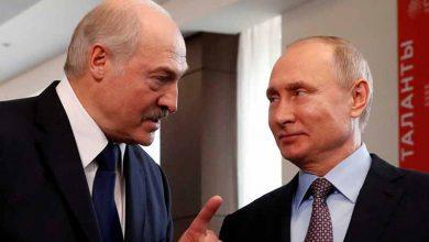 Photo of Putin expresa su apoyo a la reforma constitucional propuesta por Lukashenko