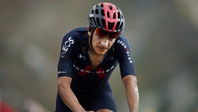 Photo of Richard Carapaz, el rey de las escapadas en el Tour de Francia