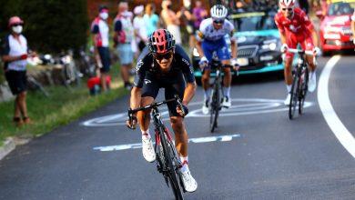 Photo of [VIDEO] Richard Carapaz fue undécimo en la etapa 17 del Tour de France