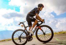 Photo of Richard Carapaz quedó como subcampeón de Montaña en el Tour de Francia