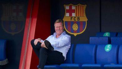 Photo of Ronald Koeman no podría debutar en La Liga, debido a Setién
