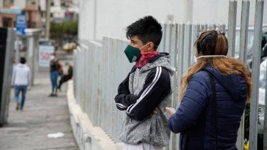 Photo of Casos de coronavirus en Ecuador, al lunes 21 de septiembre: 126 711 confirmados y 11 095 fallecidos