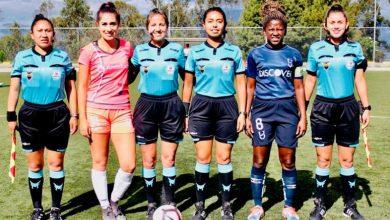 Photo of FEF realizará segundo partido simulacro de Superliga Femenina