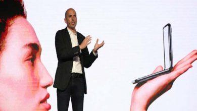 Photo of Samsung ya tiene fecha para poner a la venta su nuevo teléfono plegable