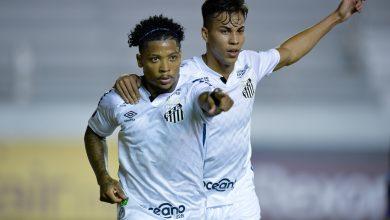 Photo of Delfín cayó (1-2) ante Santos y queda eliminado de la Copa Libertadores
