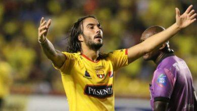 Photo of BarcelonaSC anuncia que pagó deuda con Sebastián Pérez
