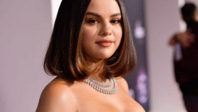 Photo of Selena Gomez ahora será productora de Hotel Transylvania 4