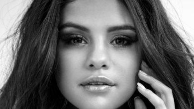 Photo of Selena Gómez, reconocida por Hispanic Heritage Foundation