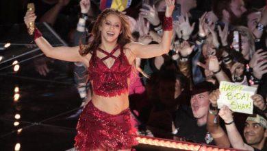 Photo of Shakira anuncia en redes sociales lanzamiento de perfume