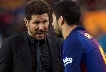 Photo of El Atlético de Madrid tiene un acuerdo cerrado con Luis Suárez