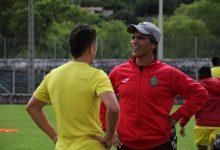Photo of Deportivo Cuenca cesa de sus funciones a Tabaré Silva