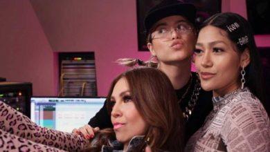 Photo of Thalía lanza serie online con Farina y Sofía Reyes