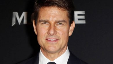 Photo of Así reanudó Tom Cruise el rodaje de 'Misión Imposible 7'