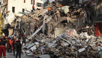 Photo of Rescatistas chilenos detectan latidos entre escombros de Beirut