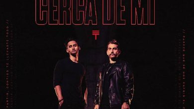 Photo of «Cerca de mí», nuevo release internacional de Tres Dedos