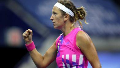 Photo of Victoria Azarenka vs Naomi Osaka, la final del US Open 2020