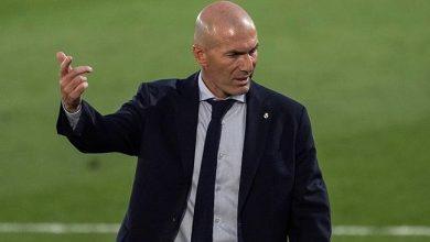 Photo of Zinedine Zidane abre la puerta de fichajes en el Real Madrid