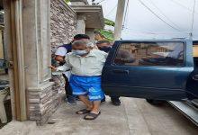 Photo of El Ministerio de Inclusión Económica y Social (MIES), distrito El Empalme, realizó la reinserción familiar