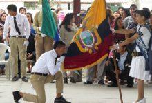 Photo of Proclamación de abanderados y juramento de la bandera se realizará de manera virtual