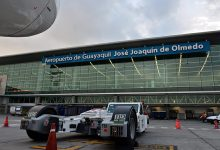 Photo of El Aeropuerto de Guayaquil recibe orgullosamente acreditación internacional en medidas sanitarias