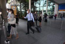 Photo of La Alcaldía de Guayaquil aplica las regulaciones a los viajeros de vuelos nacionales