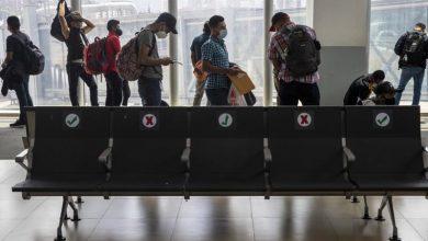 Photo of Guatemala reabre su aeropuerto internacional