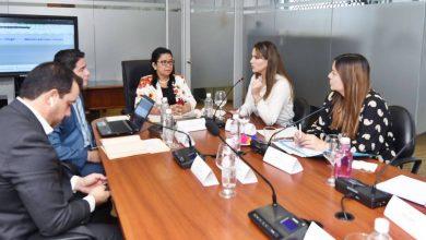 Photo of Juez de la CNJ define para e próximo 22 de septiembre la audiencia de formulación de cargos por concusión contra la legisladora Karina Arteaga
