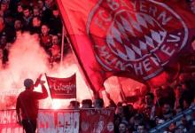 Photo of Los 800 seguidores del Bayern Múnich devuelven sus entradas