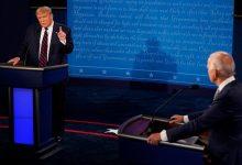 Photo of Trump controló el debate de esta noche, pero eso no significa que ganó
