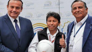 Photo of Binomios Lasso-Borrero y Arauz-Correa se analizarían este fin de semana en el CNE