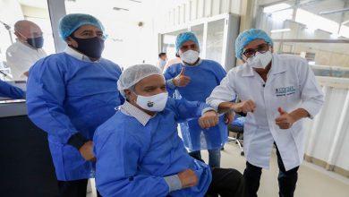 Photo of Durante la emergencia sanitaria la economía de Ecuador se sostuvo gracias a las exportaciones no petroleras