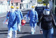 Photo of Casos de coronavirus en Ecuador, al jueves 24 de septiembre: 131 146 confirmados y 11 213 fallecidos