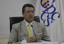 Photo of Presidente del CPCCS Christian Cruz descarta dar un paso al costado