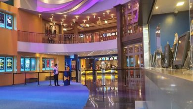 Photo of Cines tratan de atraer clientes con tarifas rebajadas, descuentos y aplicaciones móviles