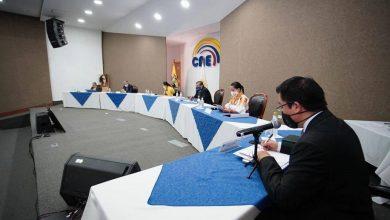 Photo of Ministerio de Finanzas le responde al CNE: «En ningún momento se ha entorpecido el proceso electoral»