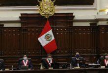 Photo of Congreso peruano abre juicio de destitución de Vizcarra