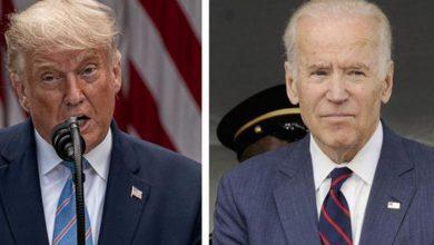Photo of Joe Biden publica su declaración fiscal a horas del primer debate ante Donald Trump