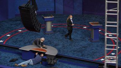 Photo of Trump y Biden se preparan para primer debate presidencial