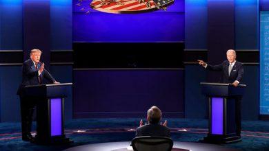 """Photo of Organización de debates entre Trump y Biden anuncia cambios para """"evitar caos"""""""