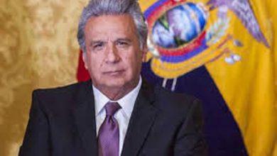 Photo of Ecuador renueva su compromiso con la Agenda 2030, sustentada en el multilateralismo